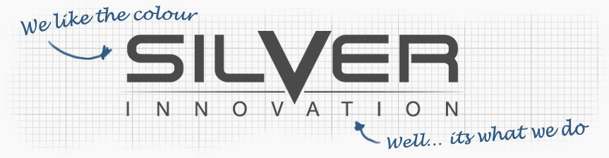 Why the name Silver Innovation?