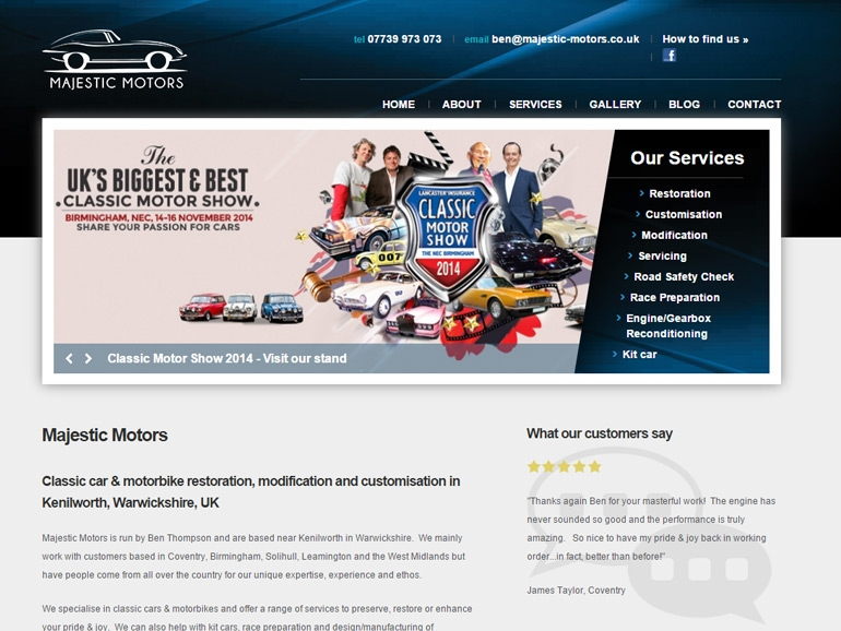 Majestic Motors Impremedia Net