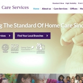 Absolute Care Service